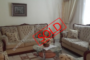 2-storey villa for sale near Bajram Curri boulevard in Tirana.