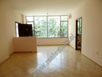 Two bedroom apartment for sale in the National Road of Dajti in Tirana.