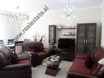 Two bedroom apartment for sale in Idriz Dollaku street in Ali Demi area in Tirana.