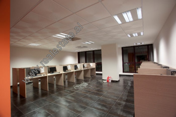 Office space for rent in Barrikada street in Tirana.
