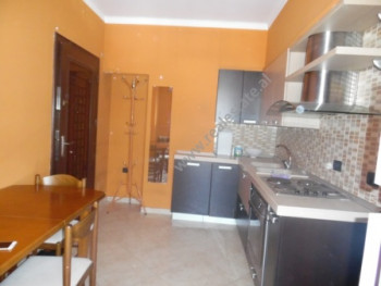 One bedroom apartment for rent in Frederik Shiroka street in Tirana.