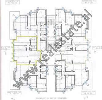 Office space for rent in Abdi toptani street, very near the center of Tirana. It is located on the