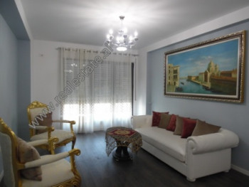 Three bedroom apartment for rent in Zonja Curre street in Tirana.