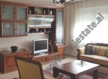 One bedroom apartment for rent in Elbasani street, near the US Embassy in Tirana, Albania.