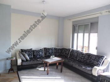 One bedroom apartment for sale in Besim Alla street in Misto Mame area. 