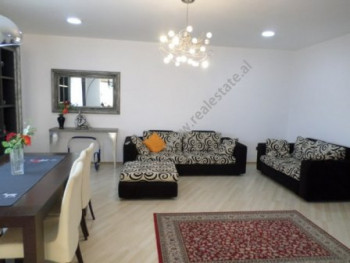 Two bedroom apartment for rent close to Brryli area in Tirana, Albania.