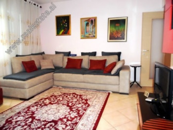 Apartment for sale in Mihal Popi Street in Tirana.