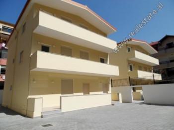 Three storey villas for rent near Vizion Plus complex in Tirana. There are offered two villas with