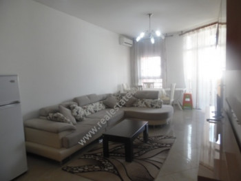 One bedroom apartment for rent In Selvia area in Tirana.