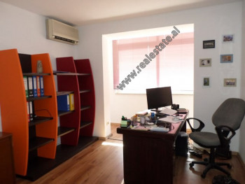 Space for rent in Muhamet Gjollesha street, near Sabaudin Gabrani school, in Tirana.