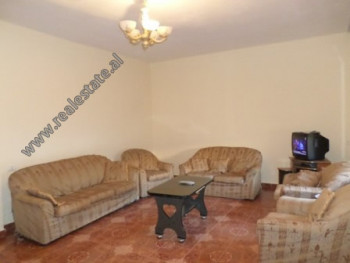 Two apartments for rent in Don Bosko street in Tirana.