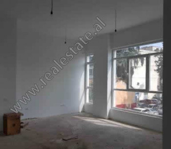 Office space for rent in Shefqet Musaraj street near European University of Tirana in Tirana.