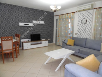 Apartment for rent in Karl Topia Komplex in Tirana.