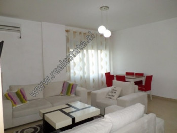 Two bedroom apartment for rent in Selite e Vjeter street in Botanic Garden area in Tirana.