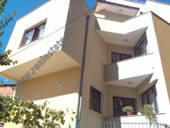Villa for sale in Hoxha Tahsim street, in Pazari i Ri area in Tirana.