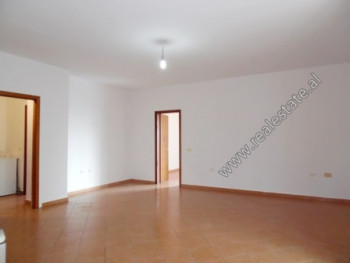 Office space for rent in front of the Faculty of Natural Sciences in Tirana. It is located on