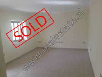One bedroom apartment for sale in 25 Nentori street in Elbasan.