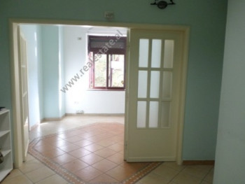 Office apartment for rent close to Taivan complex in Tirana.