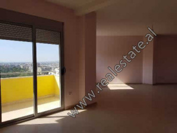 Three bedroom apartment for rent close to the Artificial Lake, in Peti Street in Tirana. It is loca