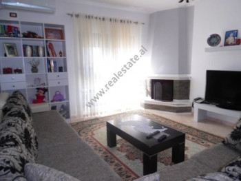 Two bedroom apartment for rent Eshref Frasheri street in Tirana.