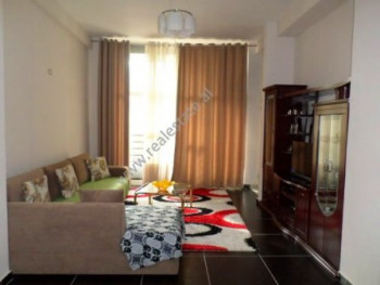 Apartament per shitje ne rrugen Qemal Stafa ne Tirane. Ndodhet ne katin e dyte siper dyqaneve te nj