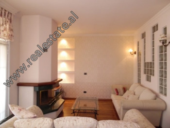 Three bedroom apartment for sale in Hoxha Tahsin street, near Pazari i Ri area in Tirana. It is loc