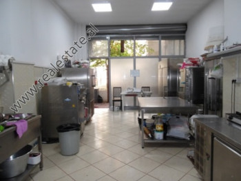 Store for sale near Islam Alla street in Tirana.