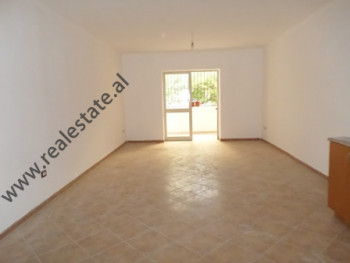 Two bedroom apartment adapted in three bedroom apartment for sale in Myslym Shyri street in Tirana.&