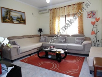Two bedroom apartment for sale in the crossroad of Bajram Curri Boulevard with Kavaja Street in
