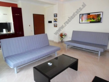One bedroom apartment for sale in Kasem Shima Street in Tirana.