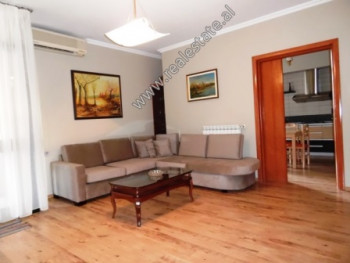 One bedroom apartment for rent close to the Artificial Lake in Tirana.