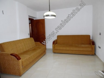 Two bedroom apartment for rent near Dinamo Stadium in Tirana.