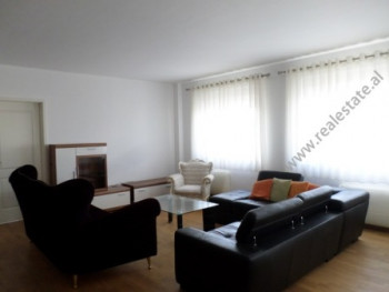 Three bedroom apartment for rent in Sauk area, in Touch of Sun Residence in Tirana.  It is located