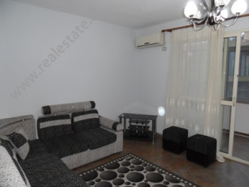 One bedroom apartment for rent near Linza area, in Tirana, Albania.