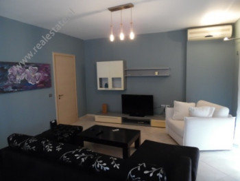 Two bedroom apartment for sale, Kodra e Diellit Residence, in Tirana, Albania.