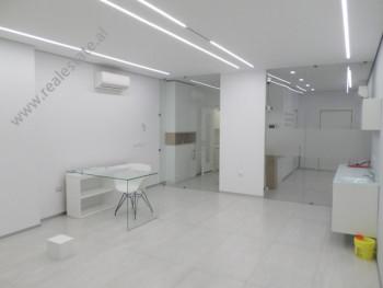 Office for rent for Dental Clinic near Komuna e Parisit area, in Tish Dahia street, in Tirana, Alban