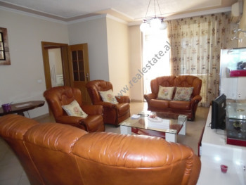 Two bedroom apartment for sale close to Ring center, in Tirana. The apartment is situated in the se