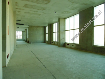 Store space for sale near Ali Demi Street in Tirana.