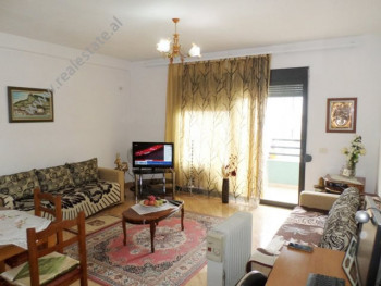 One bedroom apartment for sale near Teodor Keko street, in Milto Sotir Gura street, in Tirana, Alban
