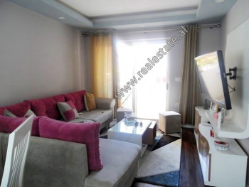 Two bedroom apartment for sale in Mihal Duri Street in Tirana.