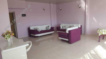 Studio apartment for sale in beach area in Golem, Albania.