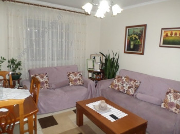 One bedroom apartment for sale in Ali Demi street in Tirana, Albania.