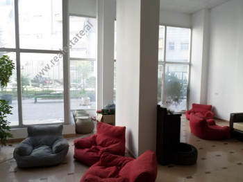 Store space for rent near Albanopoli street in Tirana, Albania