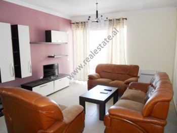 Three bedroom apartment for sale in Hamdi Garunja Street in Tirana.