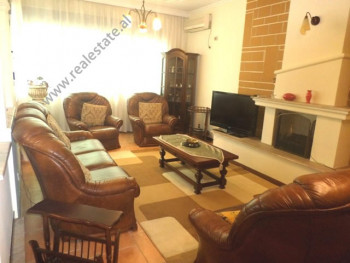 Two bedroom apartment for rent near Pjeter Bogdani street in Tirana, Albania