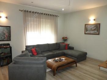 Modern three bedroom apartment for rent close to Selita area, in Daniel Ndreka street in Tirana, Alb