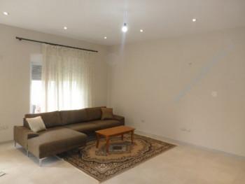 Two bedroom apartment for rent in Selita area, in Daniel Ndreka street in Tirana, Albania. It is lo