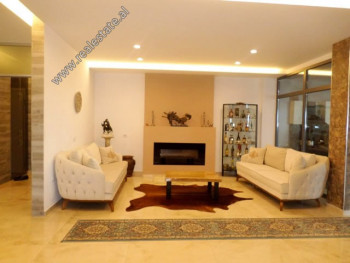 Three bedroom apartment for sale in Zogu i Zi area in Tirana. It is located on the 6th floor of a n