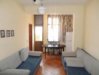 Two bedroom apartment for office for rent near Kavaja Street in Sali Butka street in Tirana, Albania