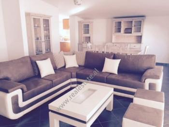 Four bedroom apartment for rent in Dry Lake area, at the Gjelberimi complex in Tirana, Albania It i